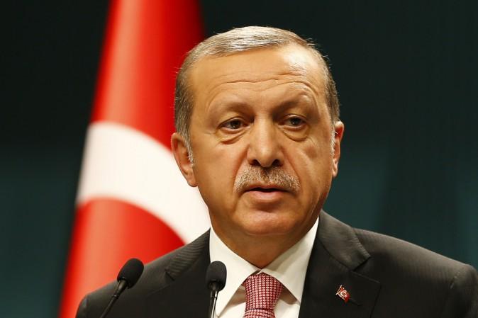 Siria, Erdogan annuncia: operazione ribelli in provincia Idlib