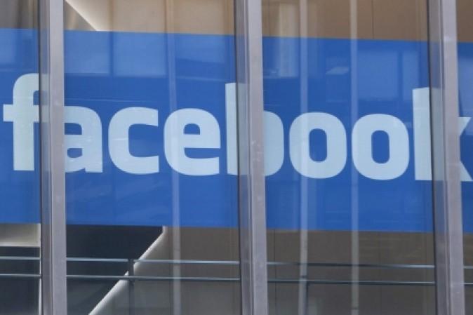 facebook molestie sessuali