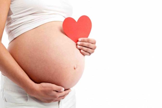 Famoso La gravidanza altera il cervello delle donne per circa due anni – TPI EC77