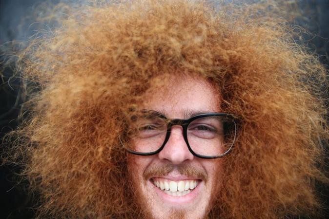 raduno capelli rossi 2018 irlanda