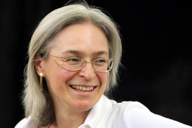 Ricordando Anna Politkovskaja Morta 7 ottobre 2016