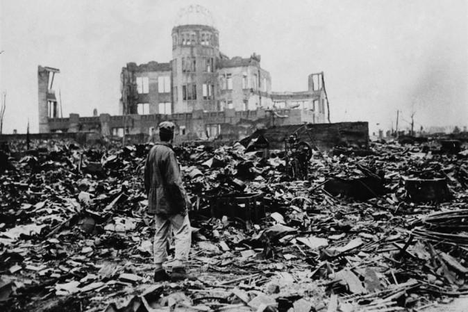 hiroshima piloti bombardamento