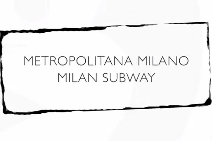 video come funziona la metropolitana milano