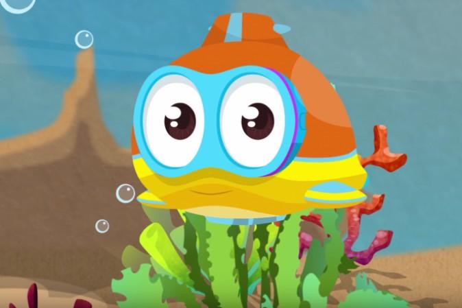 Il boom dei cartoni animati online youtube sostituisce la