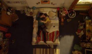 me & you cortometraggio coppia stanza letto amore Jack Tew