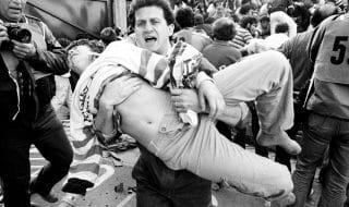 strage heysel 29 maggio 1985