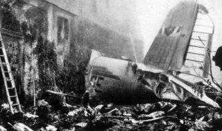 Grande Torino tragedia Superga