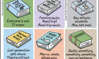 classici letteratura