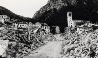 terremoti più forti in italia