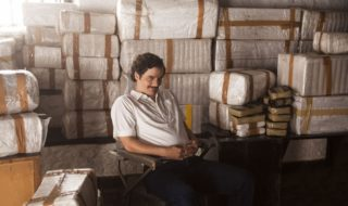 Pablo Escobar curiosità