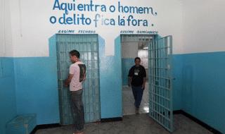 Brasile carceri apac