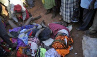 Mutilazioni genitali Tanzania