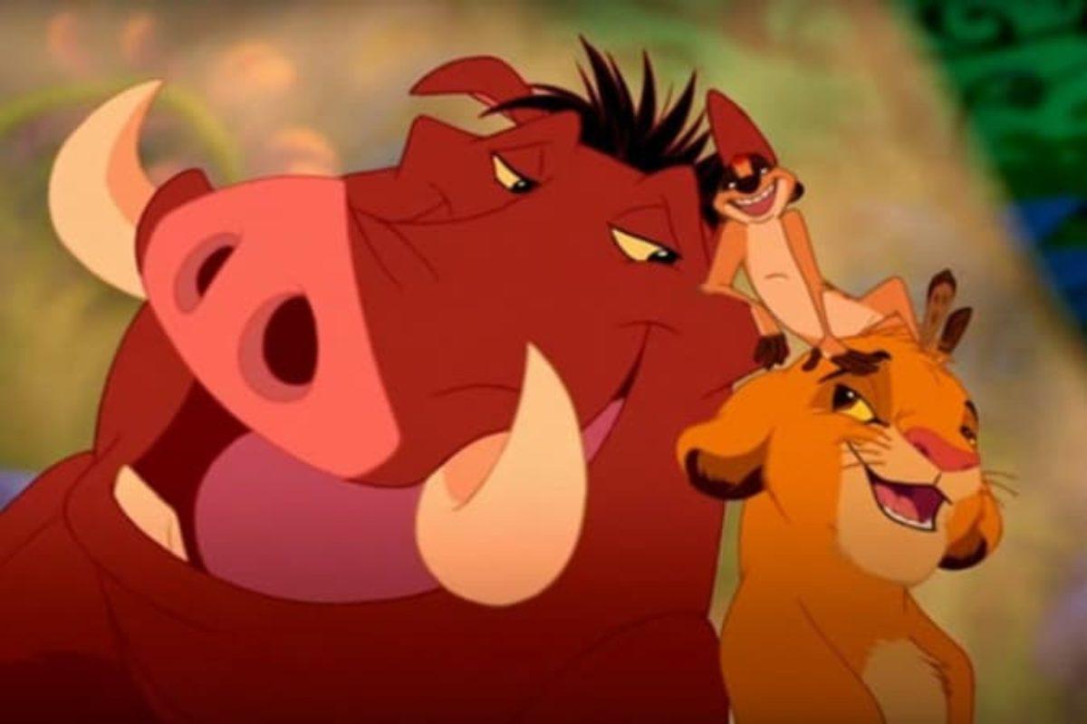 I migliori cartoni animati classici disney di sempre tv sorrisi