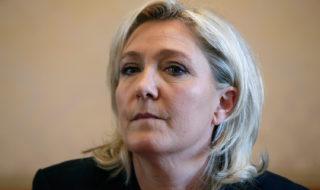 Marine Le Pen è indagata per uso improprio dei fondi UE