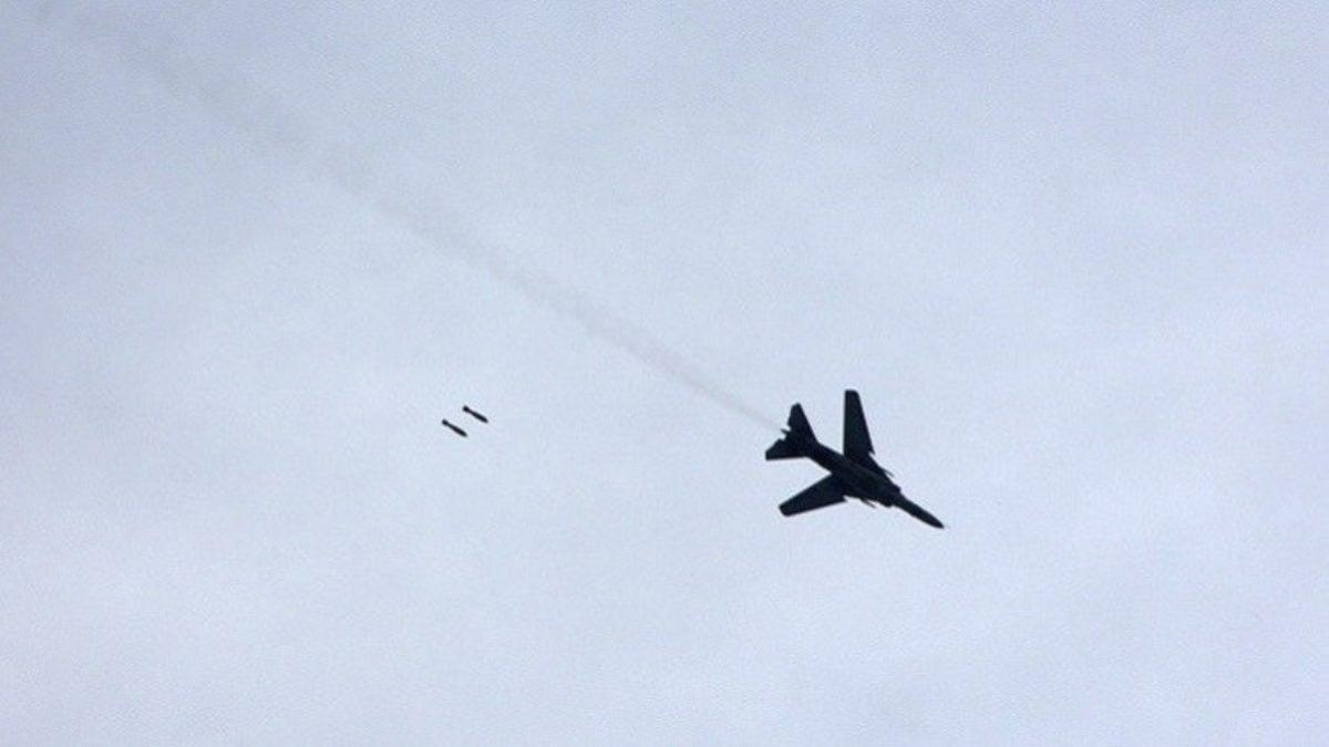 Guerra in Siria: la Russia considererà aerei militari USA dei bersagli