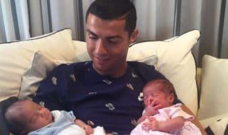 Eva e Mateo, due gemelli nati l'8 giugno negli Stati Uniti