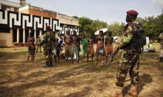 È stato firmato l'accordo di pace tra il governo della Repubblica Centrafricana e i ribelli