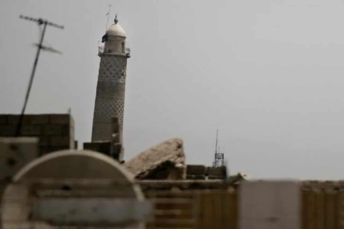 Moschea Mosul