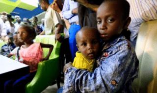 isis figli libia famiglie sudan