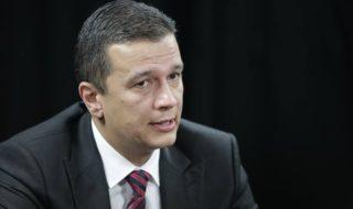 primo ministro romania sorin grindeanu sfiduciato parlamento