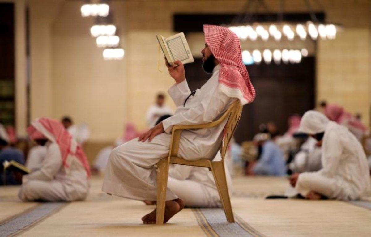 Letture del Corano