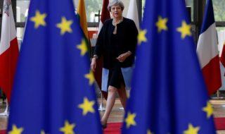 brexit cittadini europei potranno rimanere gran bretagna