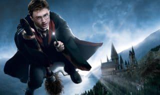 Venti anni della saga di Harry Potter