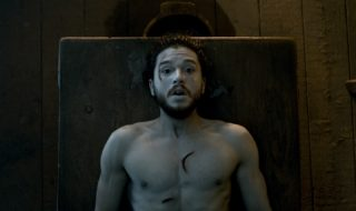 algoritmo morte personaggi game of thrones