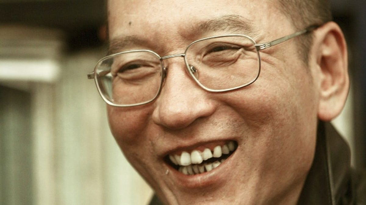 La Cina scarcera il Nobel per la pace, ha un tumore