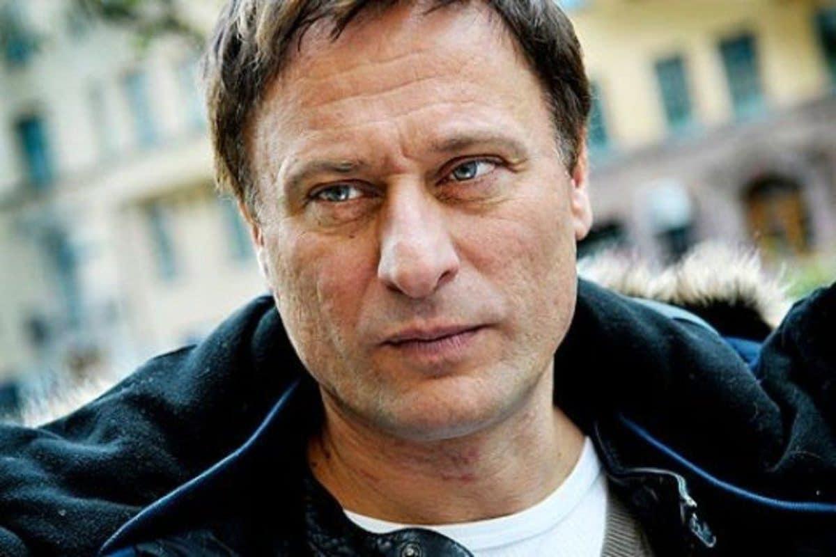 Addio a Michael Nyqvist,protagonista della trilogia di