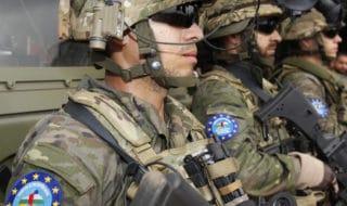 missioni militari europeee