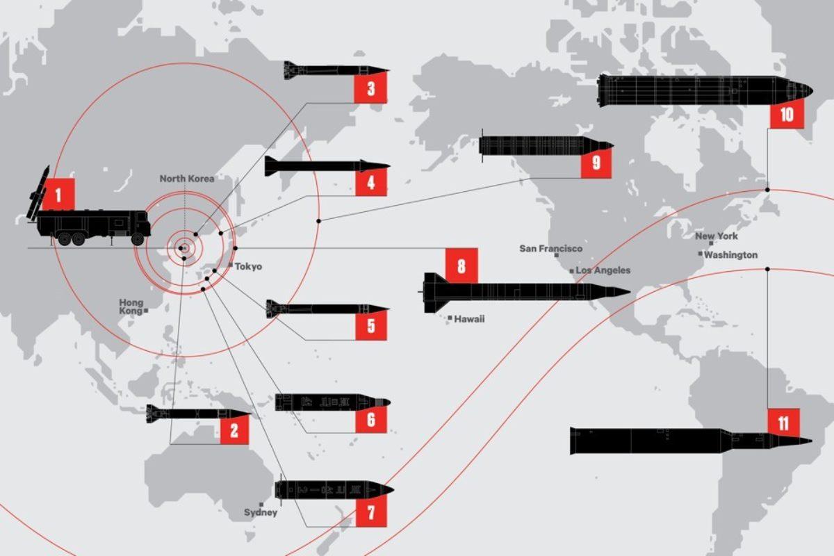Morto Otto Warmbier, lo studente Usa rilasciato dalla Corea del Nord