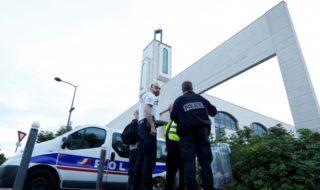 moschea di Créteil Parigi