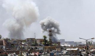 giornalista francese morta iraq