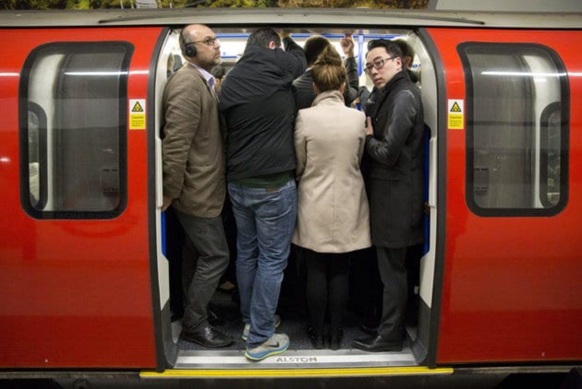La metro di Londra sceglie il politically correct