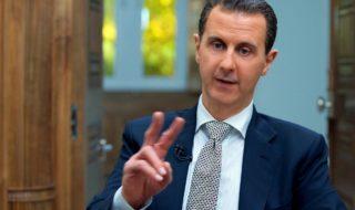 Bashar al-Assad nuova banconota