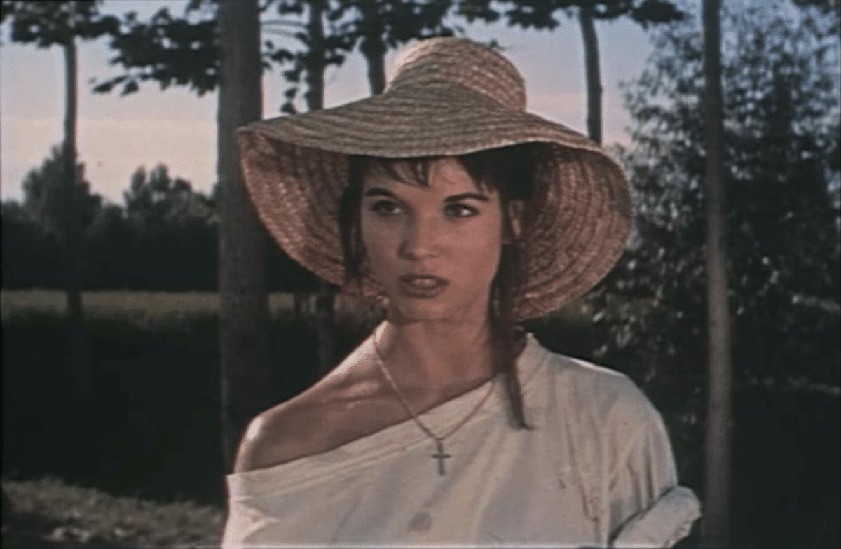 E' morta l'attrice Elsa Martinelli