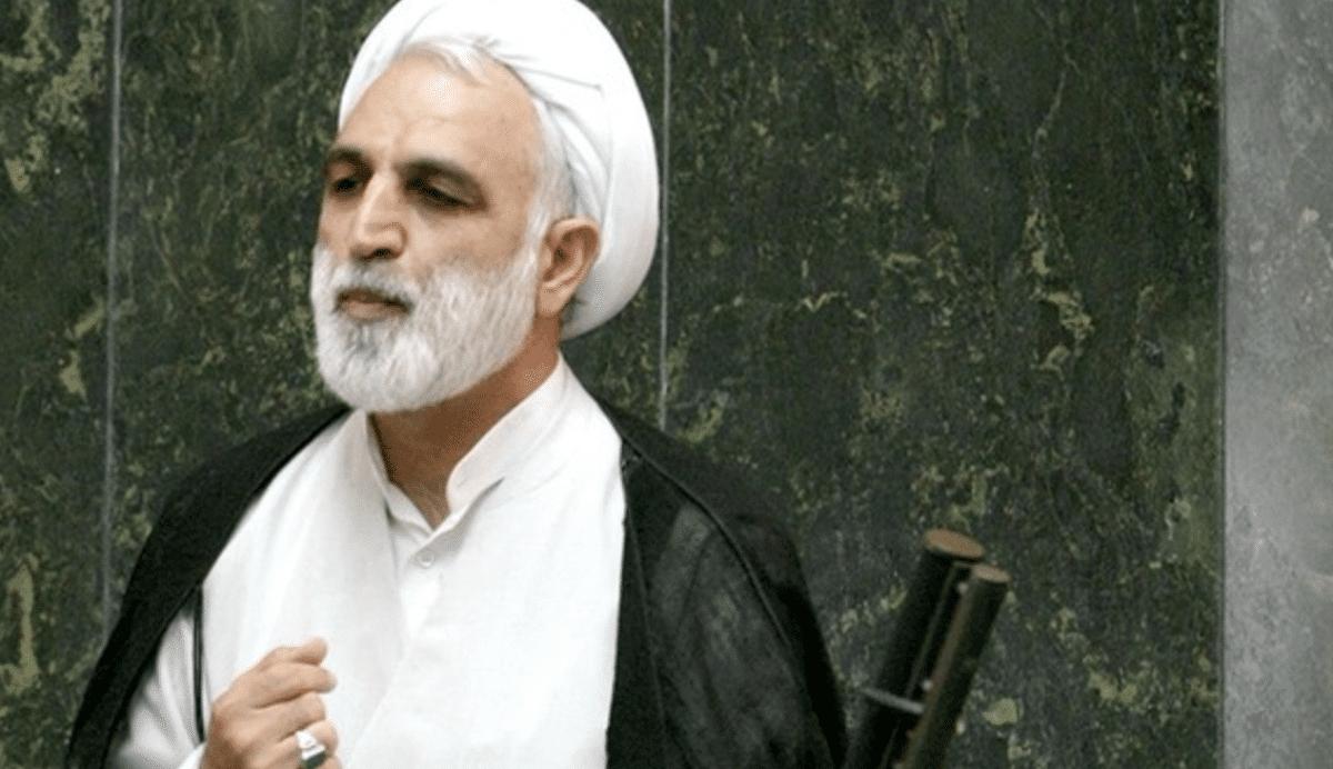 Gholam Hossein Mohseni Ejei