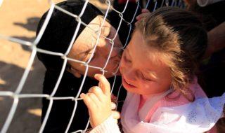 Isis orfani Mosul