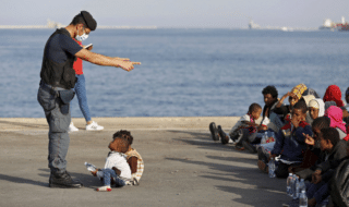 respingimento migranti