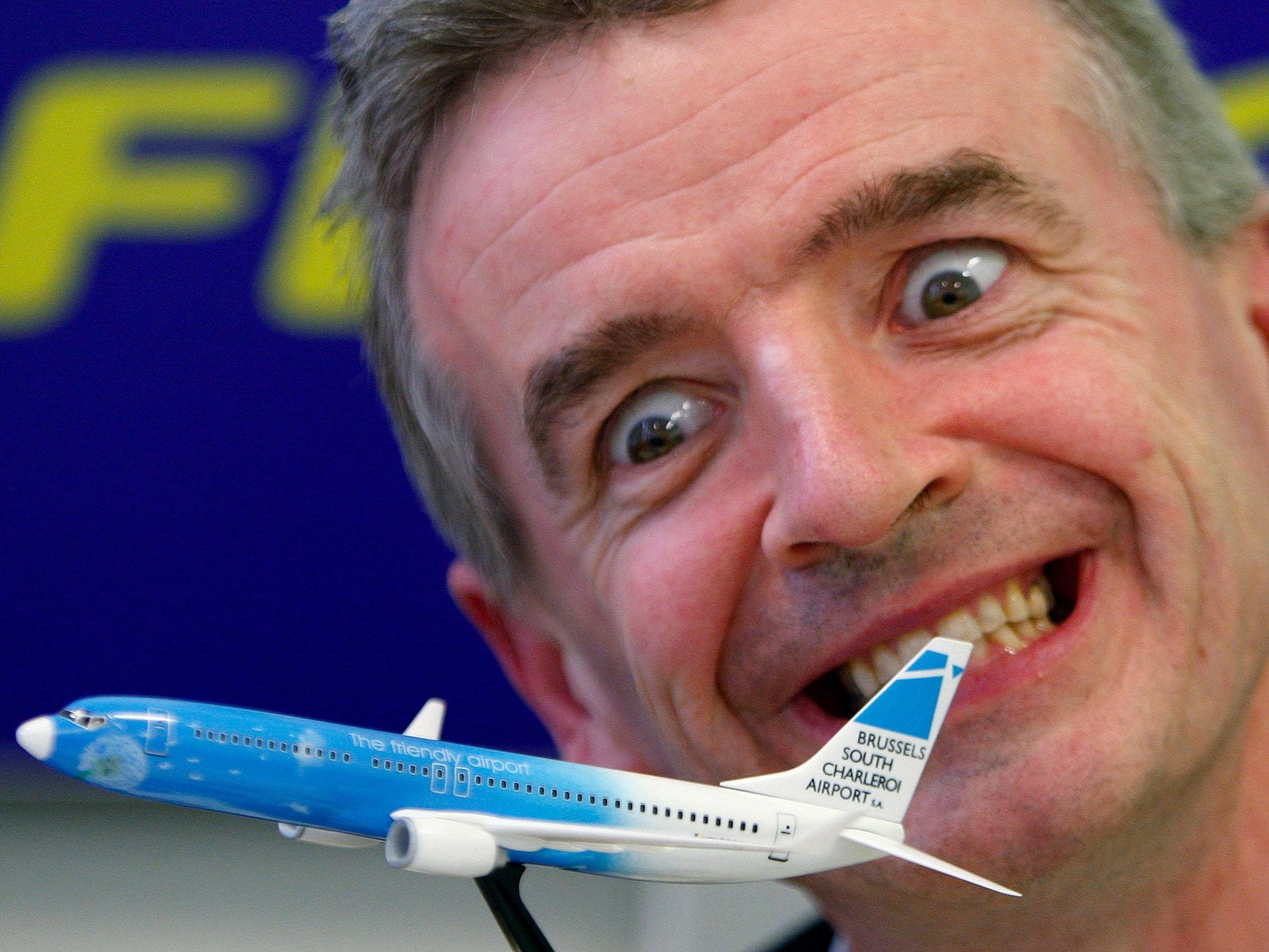 Ryanair, 250mila posti a 9,99 euro in offerta per l'estate