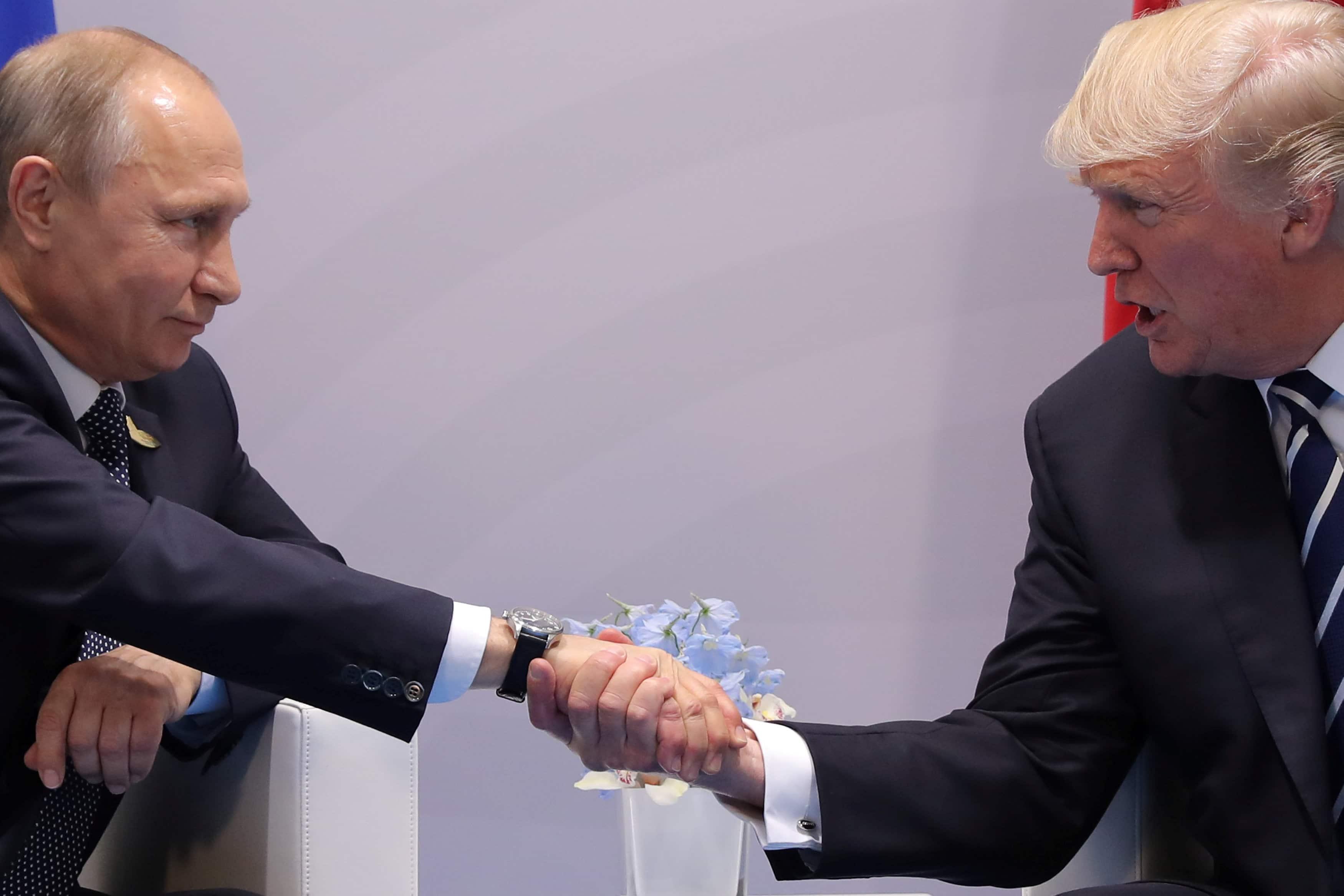 Siria, scattato il cessate il fuoco concordato da Trump e Putin