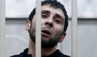 Zaur Dadaev