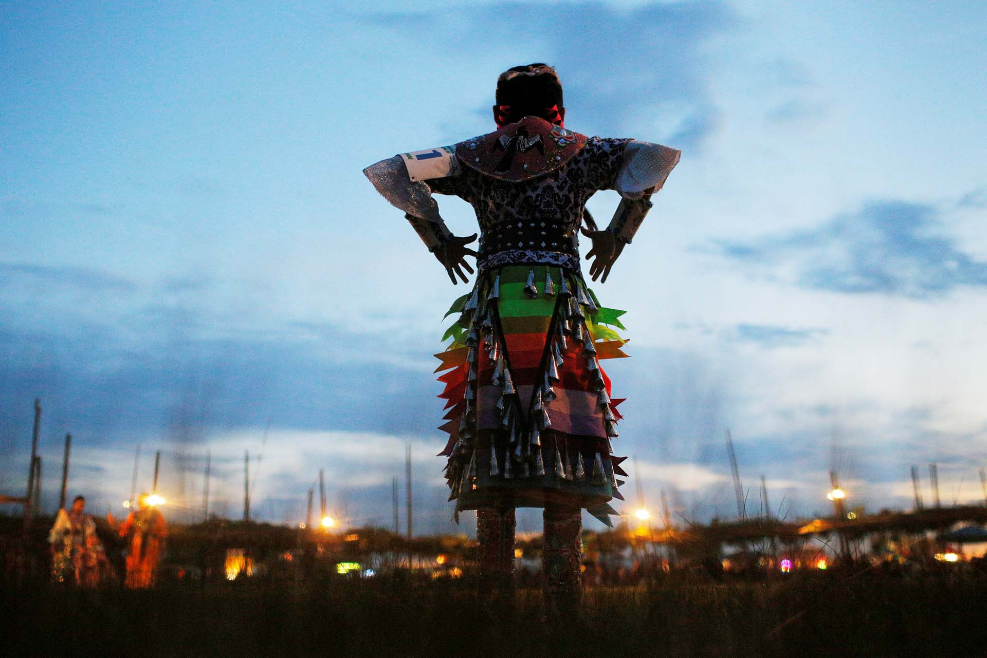 Bambina Navajo