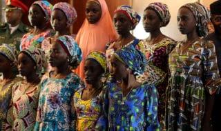 chibok ragazze rapite boko haram