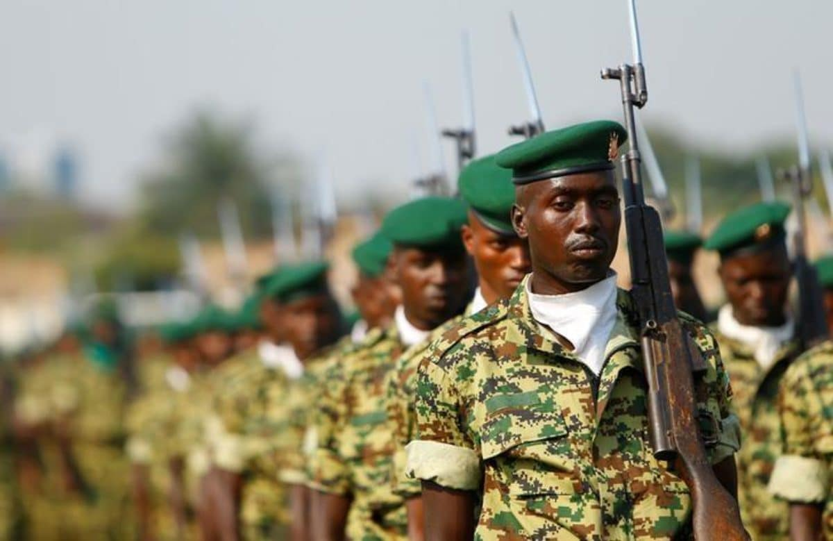 Burundi, ucciso medico italiano. La polizia arresta la convivente
