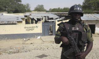 camerun forze speciali