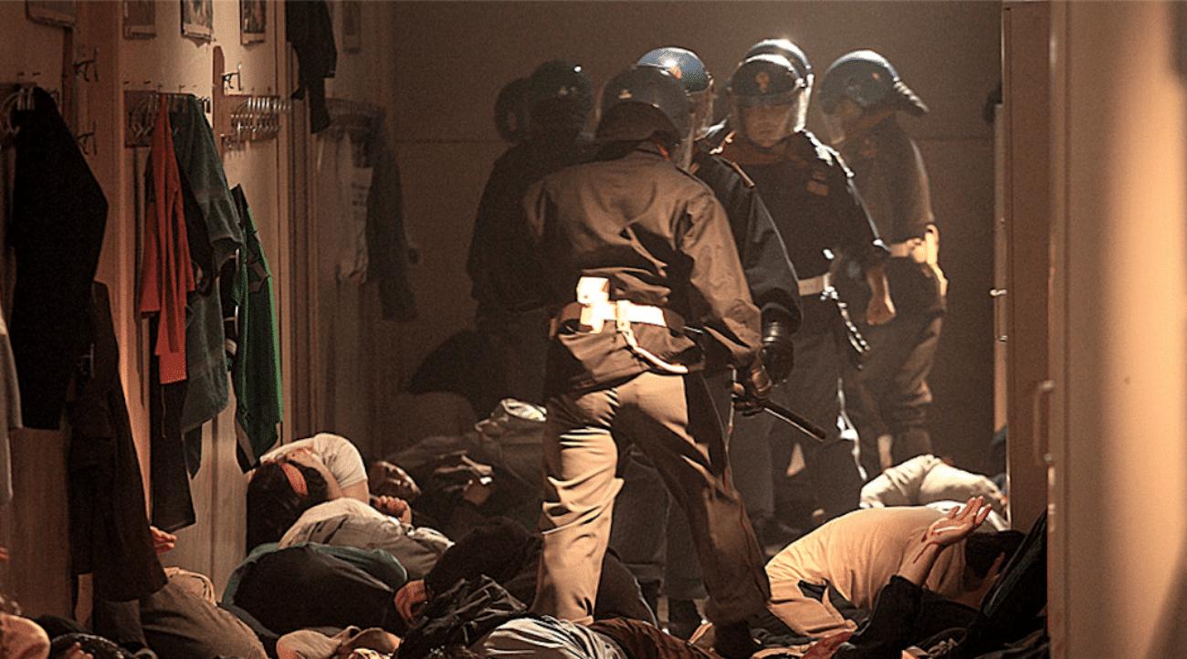 Da oggi l'Italia ha una legge sul reato di tortura