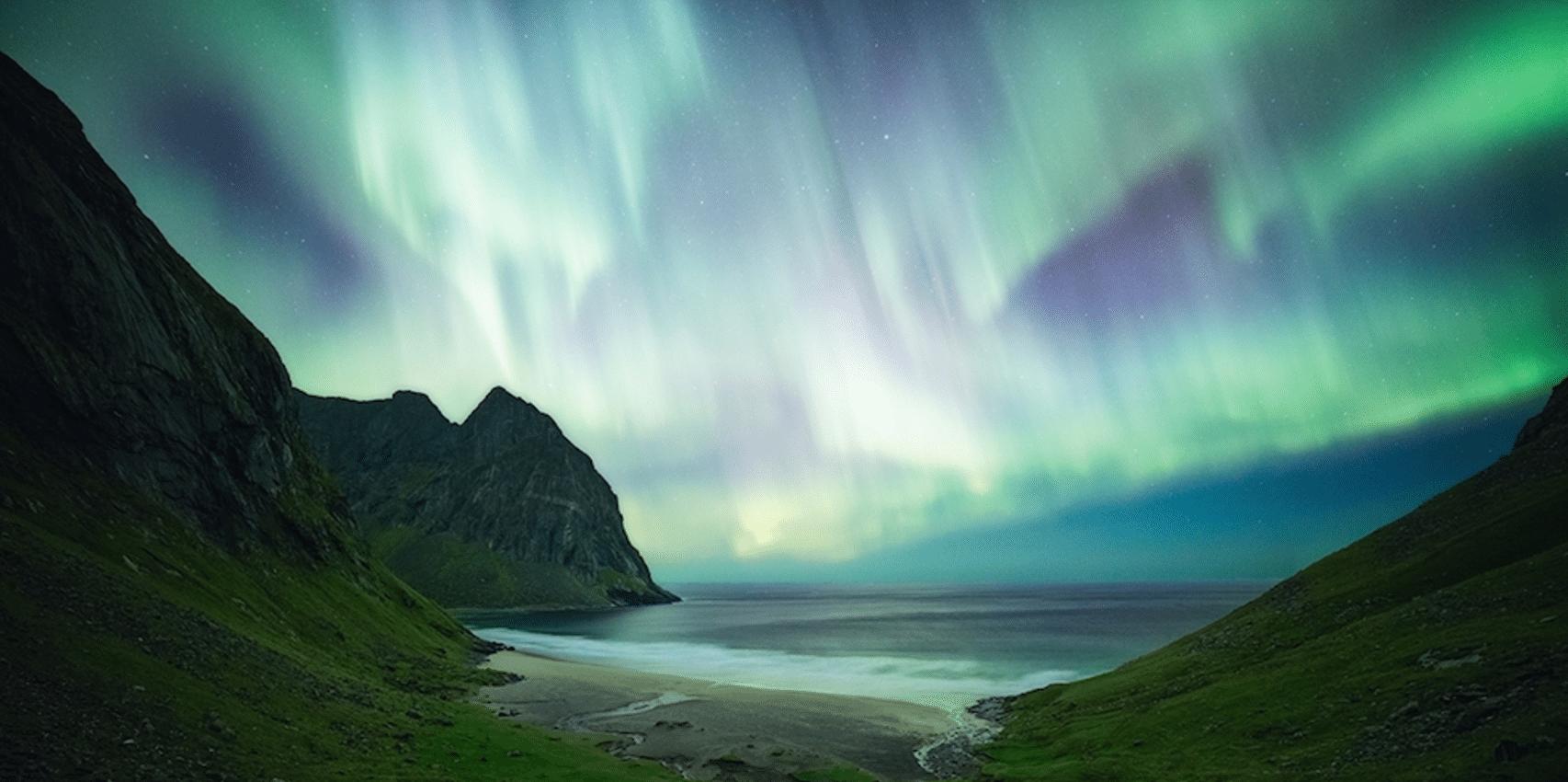 fredvang norvegia