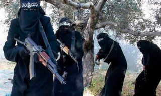 isis donne
